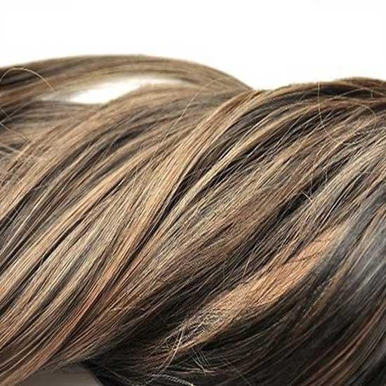 meche blonde platine et chocolat beautiful des mches plus claires pour illuminer ses cheveux. Black Bedroom Furniture Sets. Home Design Ideas