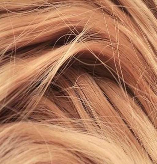 Kit extension Luxe Bouclé 55cm Couleur #27 - Blond moyen