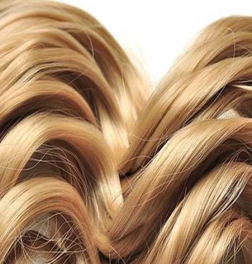 Kit extension Luxe Bouclé 55cm Couleur #27T/613 - Blond méché