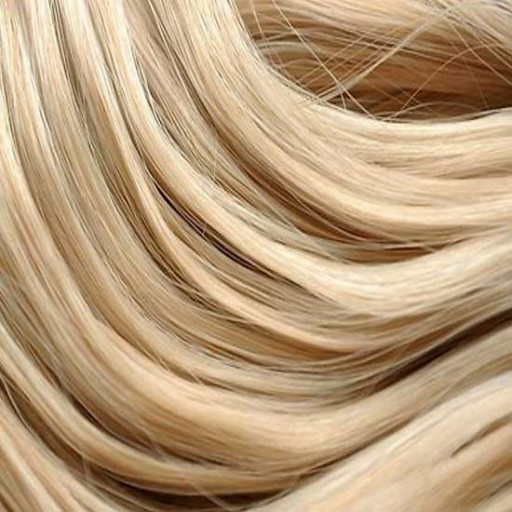 Kit extension Volume + Bouclé 55cm Couleur #27T/613 - Blond méché