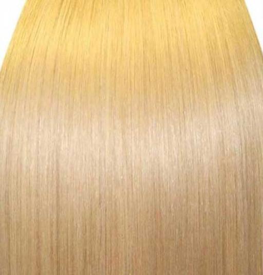 KitQueen Lisse 40cm Couleur #24 - Blond doré