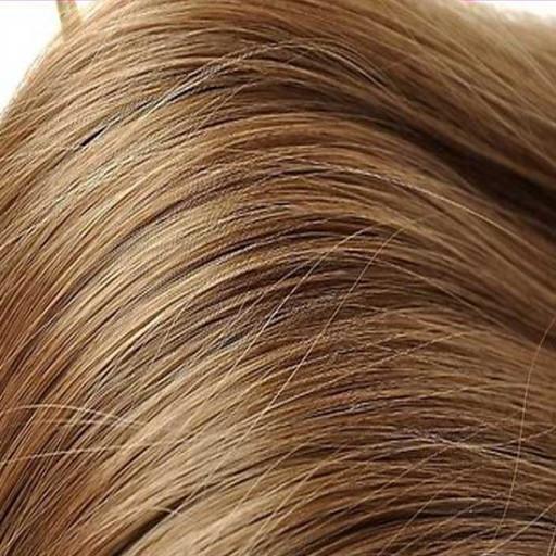Kit extension Luxe Lisse 55cm Couleur #18 - Châtain très clair