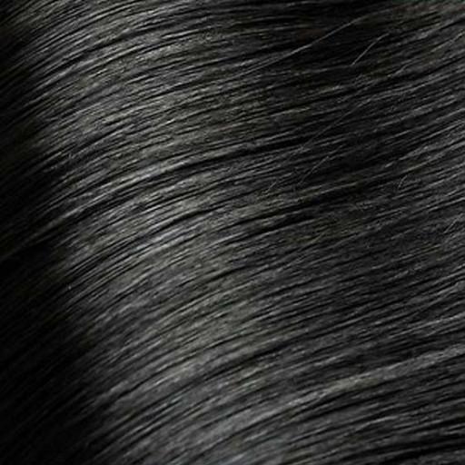 Kit extension Volume + Lisse 55cm Couleur #2 - Noir Brun