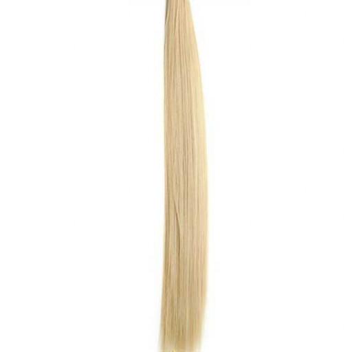 Kit extension à clips Lisse 70cm Couleur #24 - Blond doré