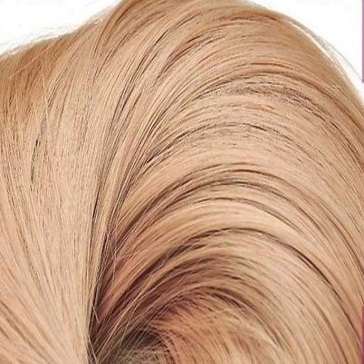 Tissage Lisse 45 cm Couleur #27 - Blond moyen