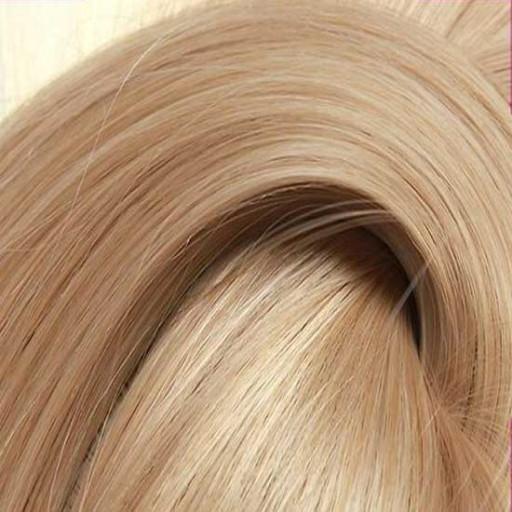 Kit extension Luxe Lisse 55cm Couleur #27T/613 - Blond méché