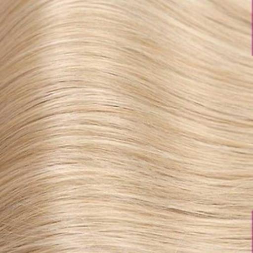 Kit extension Volume + Lisse 55cm Couleur #27T/613 - Blond méché