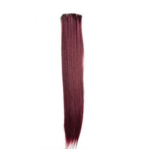 Tissage Lisse 60cm Couleur #37 - Acajou