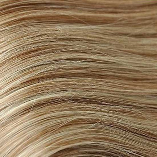 Kit extension Volume + Lisse 55cm Couleur #6/613 - Châtain clair méché blond