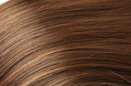 Kit extension Volume + Lisse 55cm Couleur #8 - Chocolat