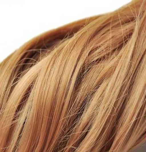 Kit extension Luxe Ondulé 55cm Couleur #14 - Blond foncé
