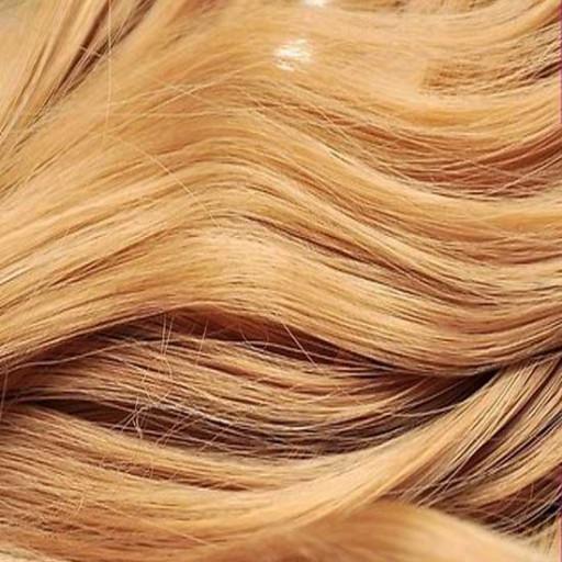 Kit extension Volume + Ondulé 55cm Couleur #14 - Blond foncé