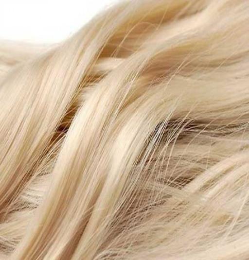 Kit extension Luxe Ondulé 55cm Couleur #24 - Blond doré