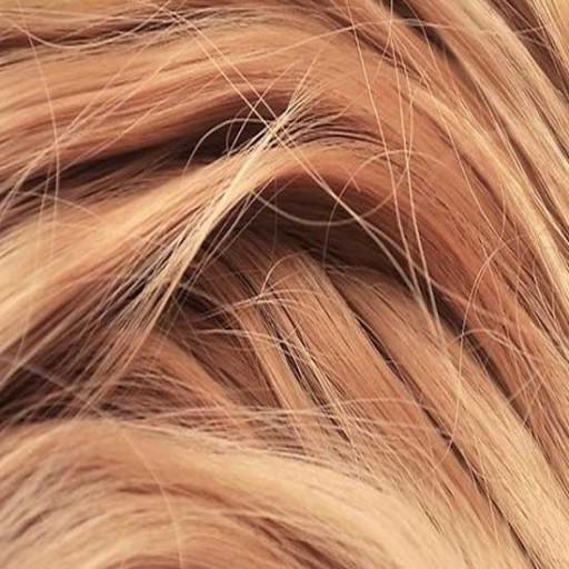 Kit extension Luxe Ondulé 55cm Couleur #27 - Blond moyen