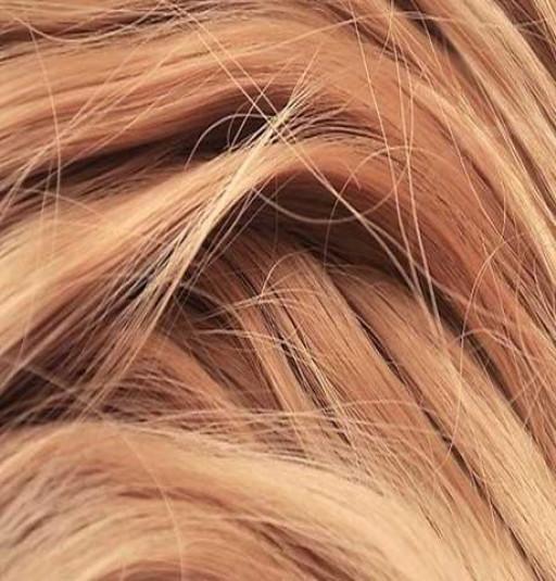 Kit extension Volume + Ondulé 55cm Couleur #27 - Blond moyen