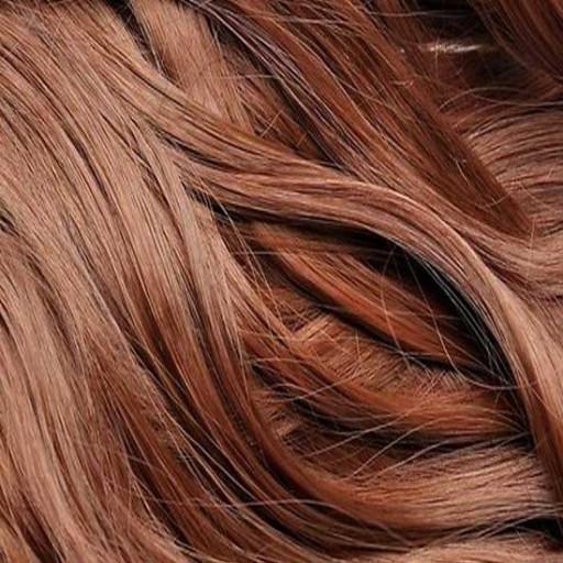 kit extension volume ondul 55cm couleur 30 ch tain cuivre doux the queen wigs. Black Bedroom Furniture Sets. Home Design Ideas