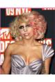 Perruque Lady Gaga Pink