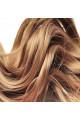 Kit extension Luxe Bouclé 55cm Couleur #14 - Blond foncé