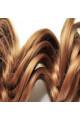 Kit extension Luxe Bouclé 55cm Couleur #16 - Châtain noisette