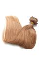 Kit extension naturel diamond lisse 55cm Couleur #27N - Blond