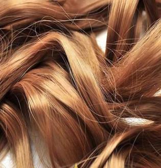 Kit extension Volume + Bouclé 55cm Couleur #14 - Blond foncé MV902-14-55