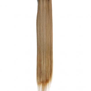 Kit extension à clips Lisse 70cm Couleur #6/613 - Châtain clair méché blond 900-6/613-70