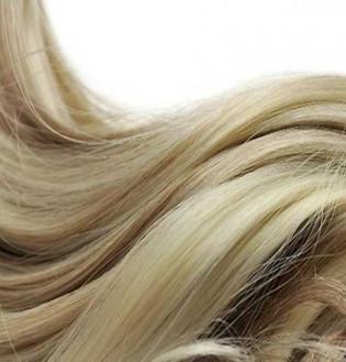 Kit extension Luxe Ondulé 55cm Couleur #6/613 - Châtain clair méché blond LUXE-101-6/613-55