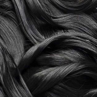 Kit extension Volume + Bouclé 55cm Couleur #2 - Noir Brun MV902-2-55