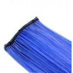 Extension Gardien Color 2 clips 55cm Couleur #K1 - Bleu / Rose 800-K1-50