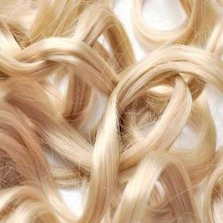 Kit extension Volume + Bouclé 55cm Couleur #24 - Blond doré MV902-24-55