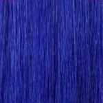 Mèche extension à clips 2 clips Couleur #Bleu 801-BLUE-50