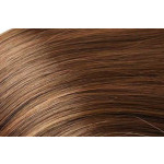 Kit extension Volume + Lisse 55cm Couleur #8 - Chocolat MV900-8-55