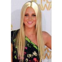 Perruque Avril Lavigne PE-27T613AVRILLAVIGNE de Thequeenwigs