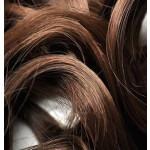 Kit extension Luxe Bouclé 55cm Couleur #8 - Chocolat LUXE-102-8-55