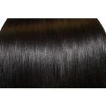 KitQueen Lisse 40cm Couleur #2 - Noir Brun 903-2-40