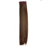 Kit extension à clips Lisse 70cm Couleur #8 - Chocolat 900-8-70