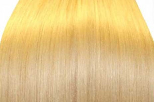 Kit Ondulé 40cm Couleur #613 - Blond platine 904-613-60