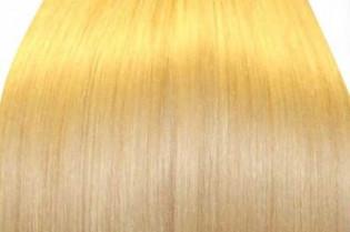 KitQueen Ondulé 40cm Couleur #613 - Blond platine 904-613-60
