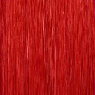 Mèche extension à clips 1 clip Couleur #Rouge 800-RED-50