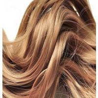 Kit extension Luxe Bouclé 55cm Couleur #14 - Blond foncé LUXE-102-14-55
