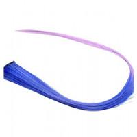 Extension Gardien Color 1 clip 55cm Couleur #K1 - Bleu / Rose 800-K1-50