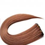 Kit extension à clips Lisse 45cm Couleur #27 - Blond moyen 900-27-45