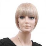 Frange à clips Couleur #27T/613 - Blond méché 803-27T/613
