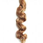 Kit extension à clips Bouclé 70cm Couleur #14 - Blond foncé 902-14-70