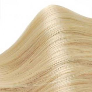 Kit extension Luxe Lisse 55cm Couleur #24 - Blond doré LUXE-100-24-55