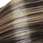 Kit extension Volume + Lisse 55cm Couleur #1B/27 - Brun méché châtain/blond MV900-1B/27-55