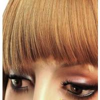 Frange à clips Couleur #27 - Blond moyen 803-27