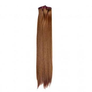 Tissage Lisse 60cm Couleur #6 - Châtain clair HW00-6-60