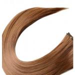 Tissage Lisse 25cm Couleur #6 - Châtain clair HW00-6-25