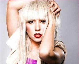 Perruque Lady Gaga PE-6360 de Thequeenwigs